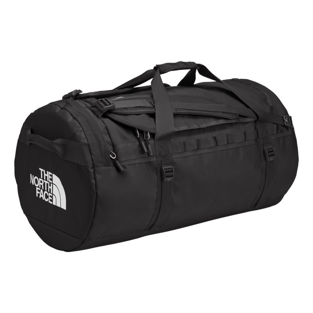 The North Face Base Camp Duffel - Large BLKWHT_KY4