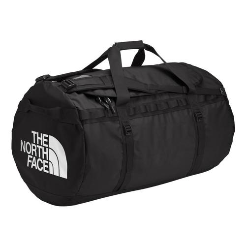 The North Face Base Camp Duffel - XL Blkwht_ky4