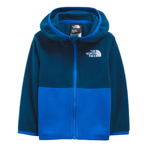 The North Face Infant Glacier Full Zip Hoodie Montblu_bh7