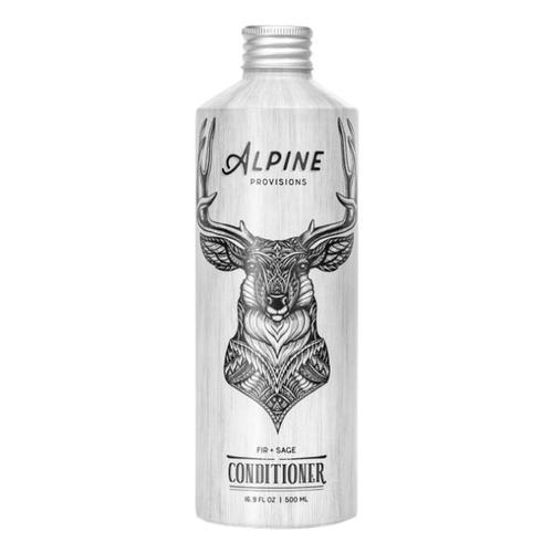 Alpine Provisions Fir + Sage Conditioner