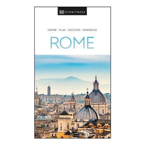 DK Eyewitness Rome Eyewitness
