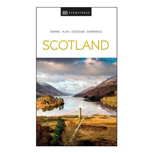 DK Eyewitness Scotland Eyewitness