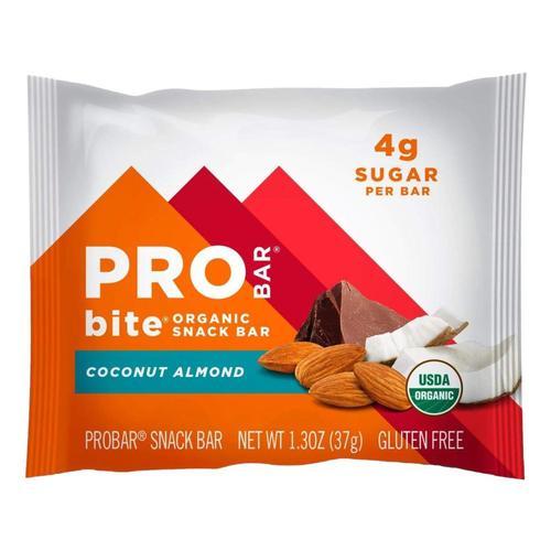 Probar Bite Coconut Almond Snack Bar