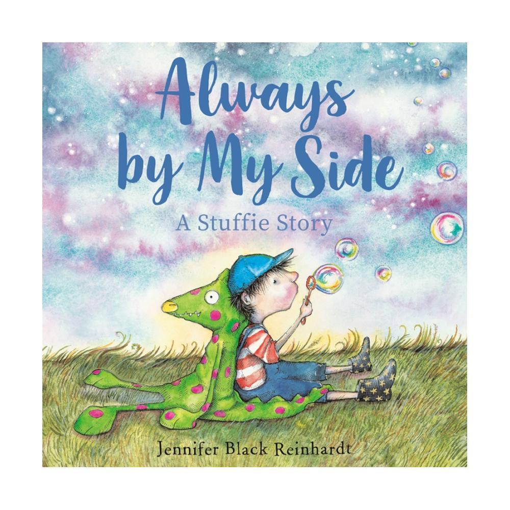 Always By My Side By Jennifer Black Reinhardt