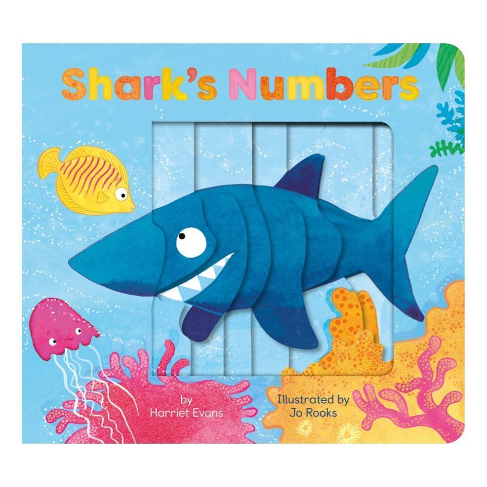 Shark's Numbers By Harriet Evans