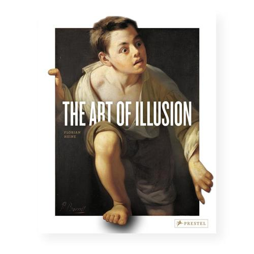 The Art of Illusion by Florian Heine