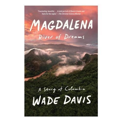 Magdalena by Wade Davis