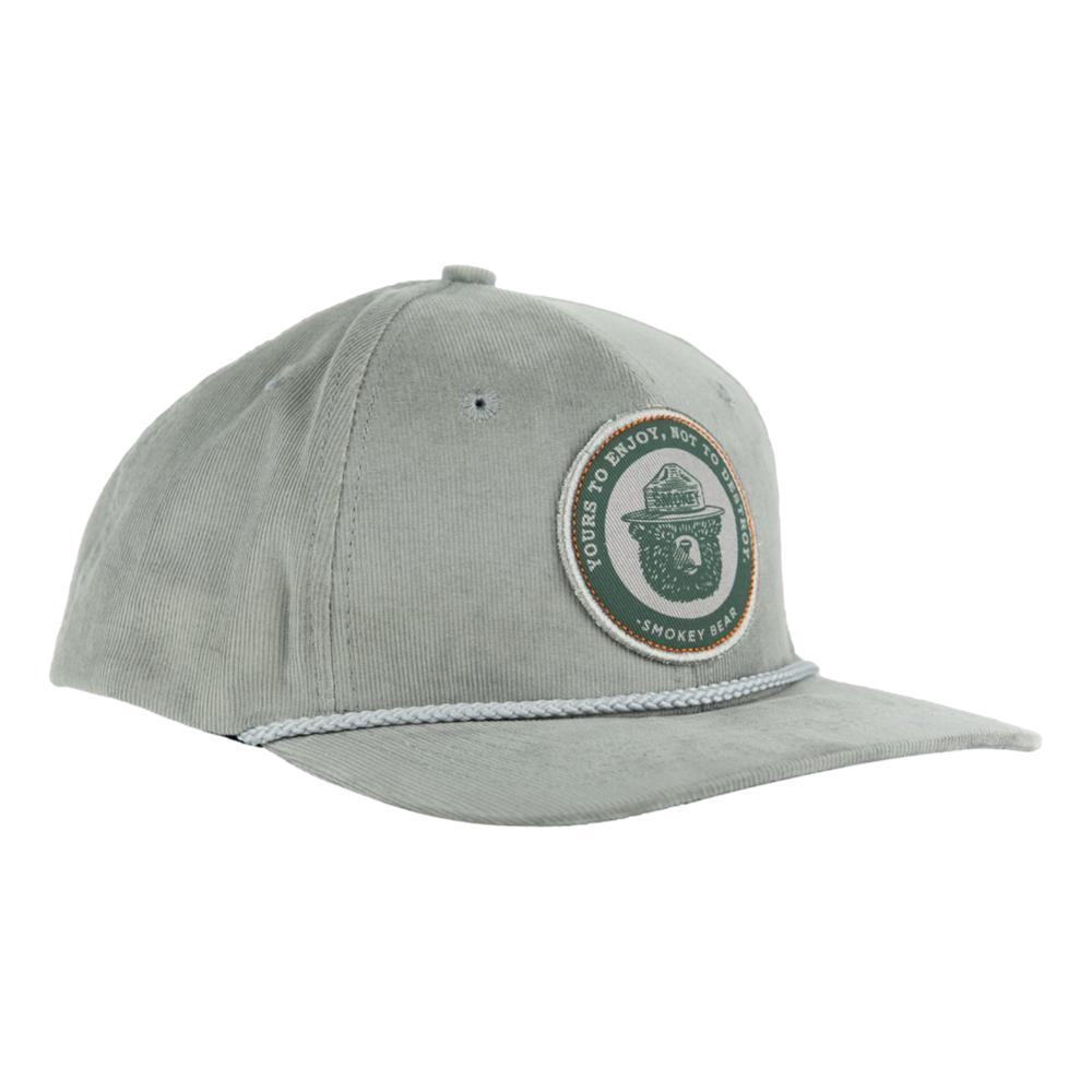 The Landmark Project Yours to Enjoy Hat GREY_157