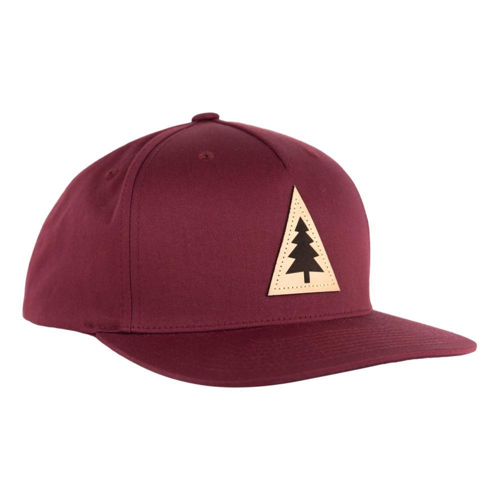 The Landmark Project Ponderosa Hat BERRY_109