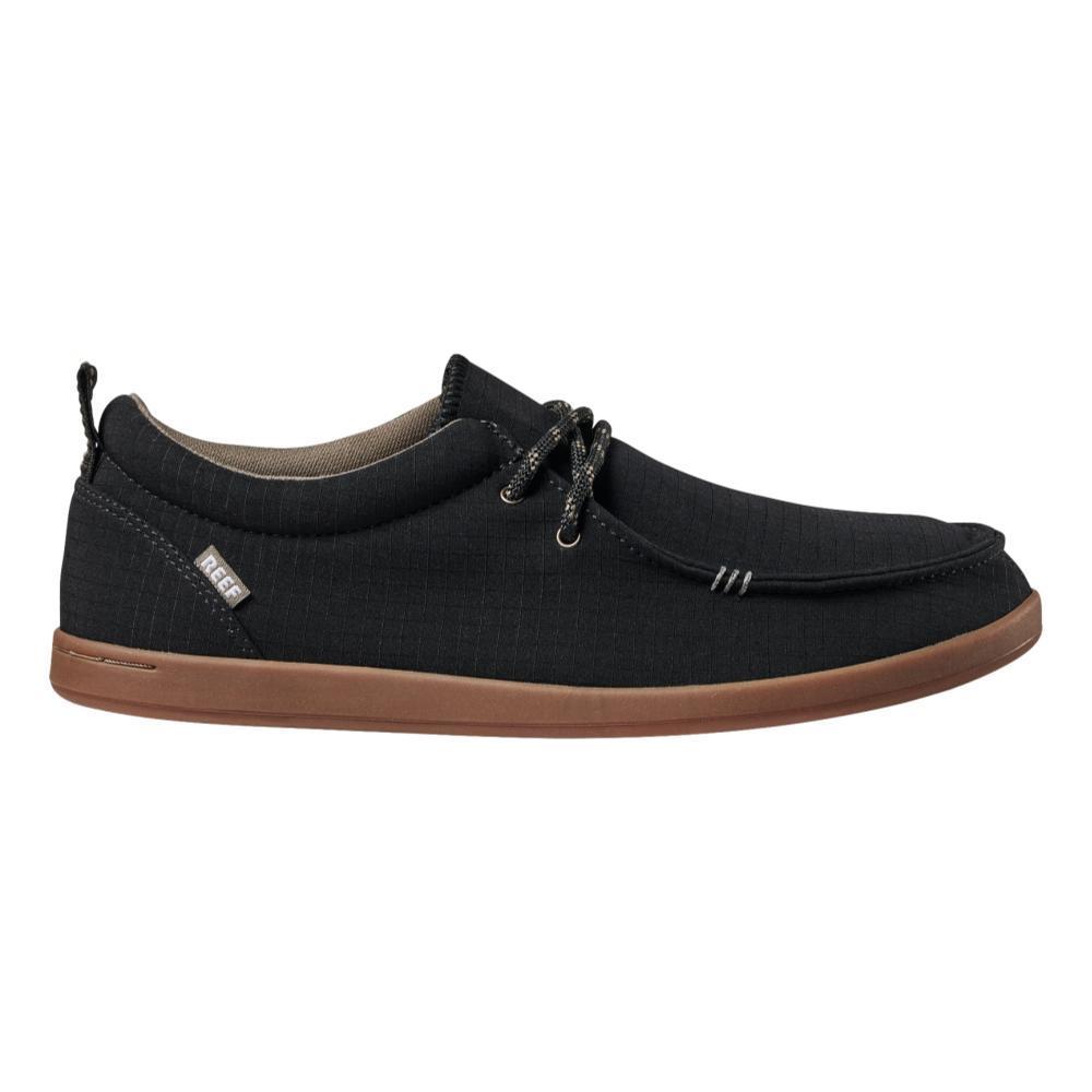 Reef Men's Cushion Skimmer RS Shoes BLK.GUM