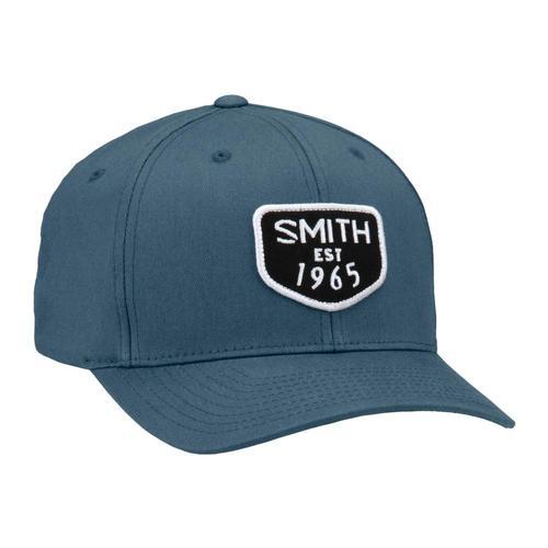 Smith Optics Parks Cap IRON