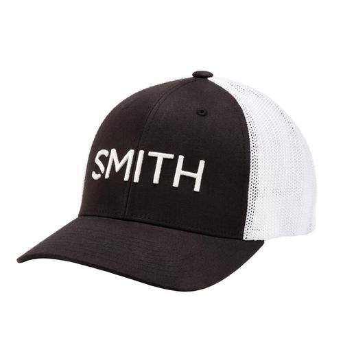 Smith Optics Stock Cap BLACK