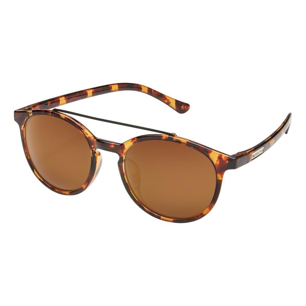 Suncloud Belmont Sunglasses TORT