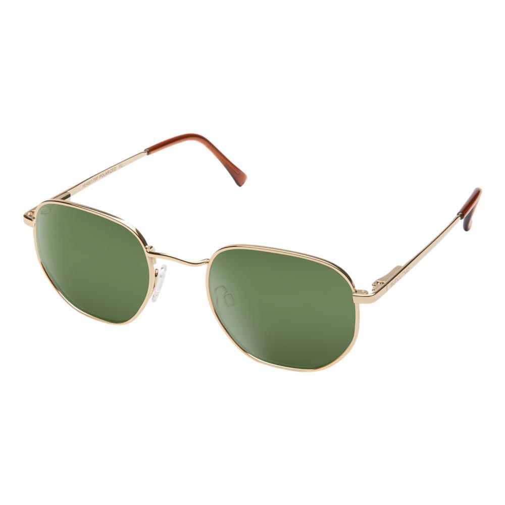 Suncloud Del Ray Sunglasses GOLD