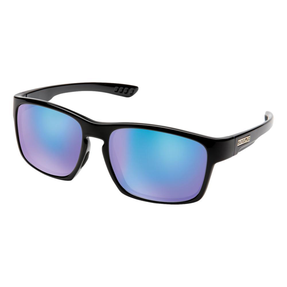 Suncloud Fairfield Sunglasses BLACK