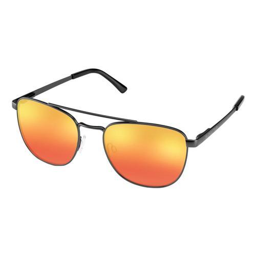 Suncloud Fairlane Sunglasses BLACK