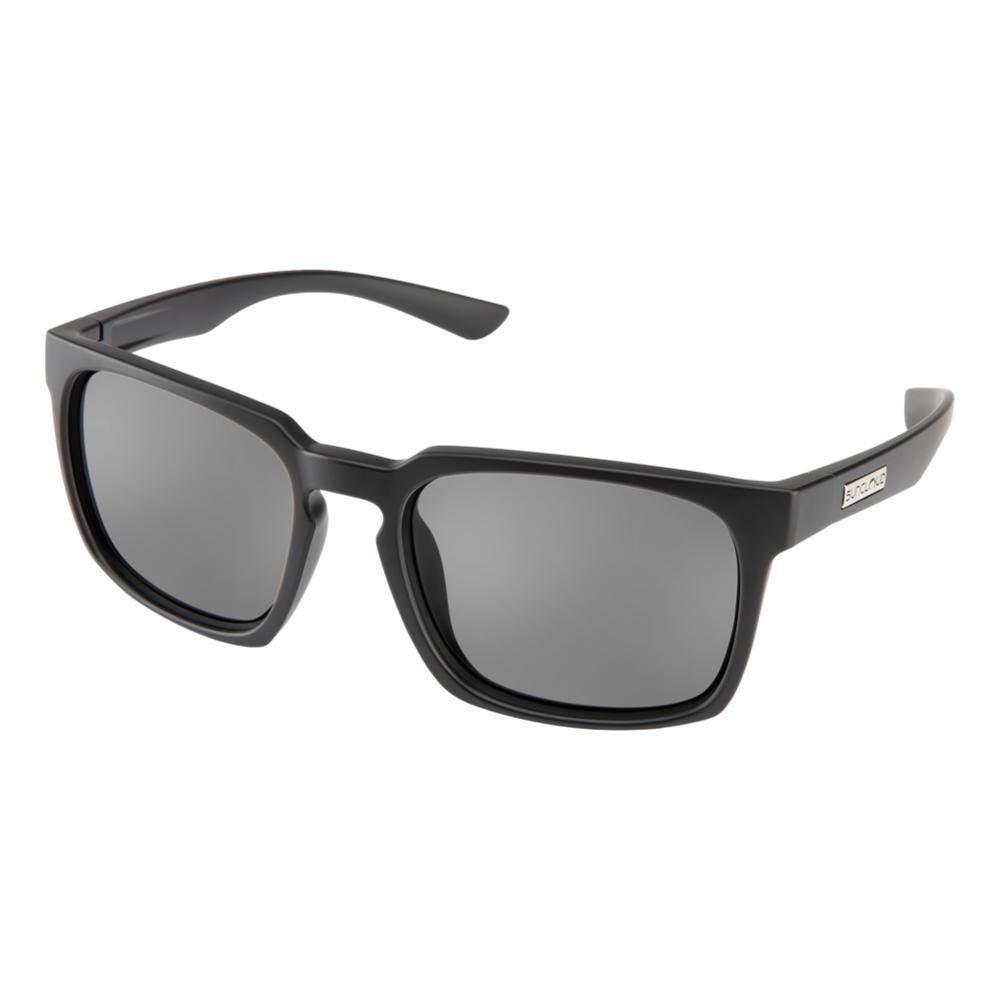 Suncloud Hundo Sunglasses BLACK
