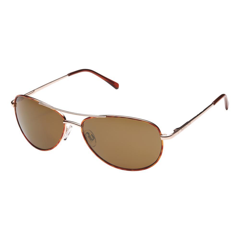 Suncloud Patrol Sunglasses TORT
