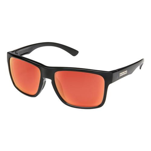 Suncloud Rambler Sunglasses BLACK