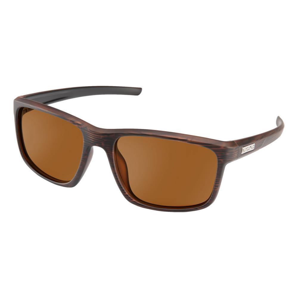 Suncloud Respek Sunglasses BROWN
