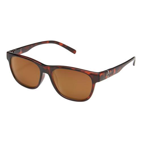 Suncloud Scene Sunglasses TORT