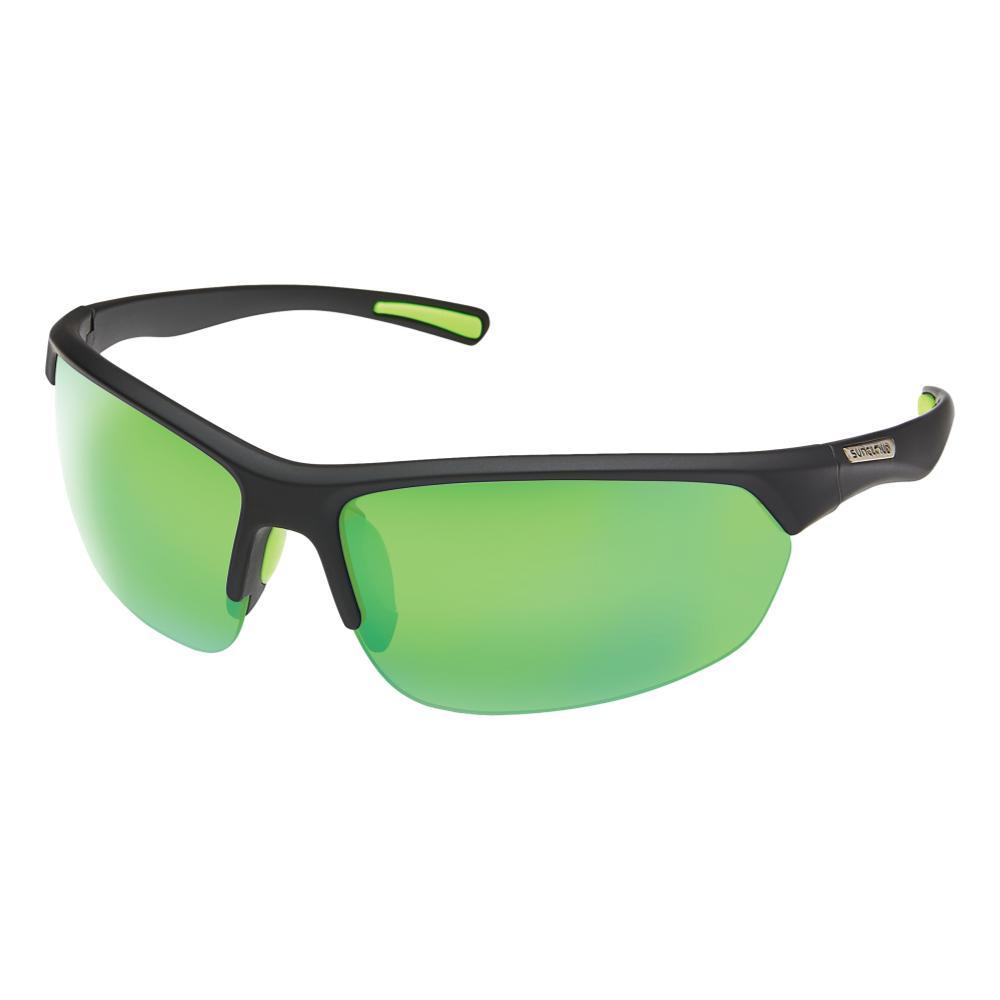 Suncloud Slice Sunglasses BLACK