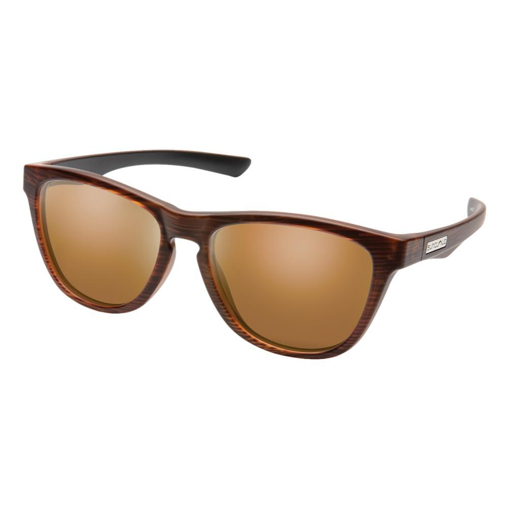 Suncloud Topsail Sunglasses BROWN
