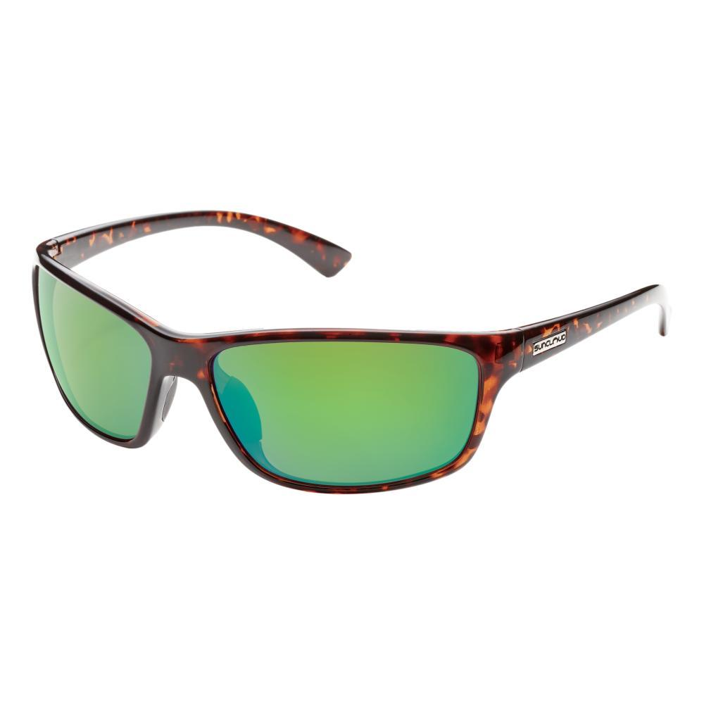 Suncloud Sentry Sunglasses TORTOISE