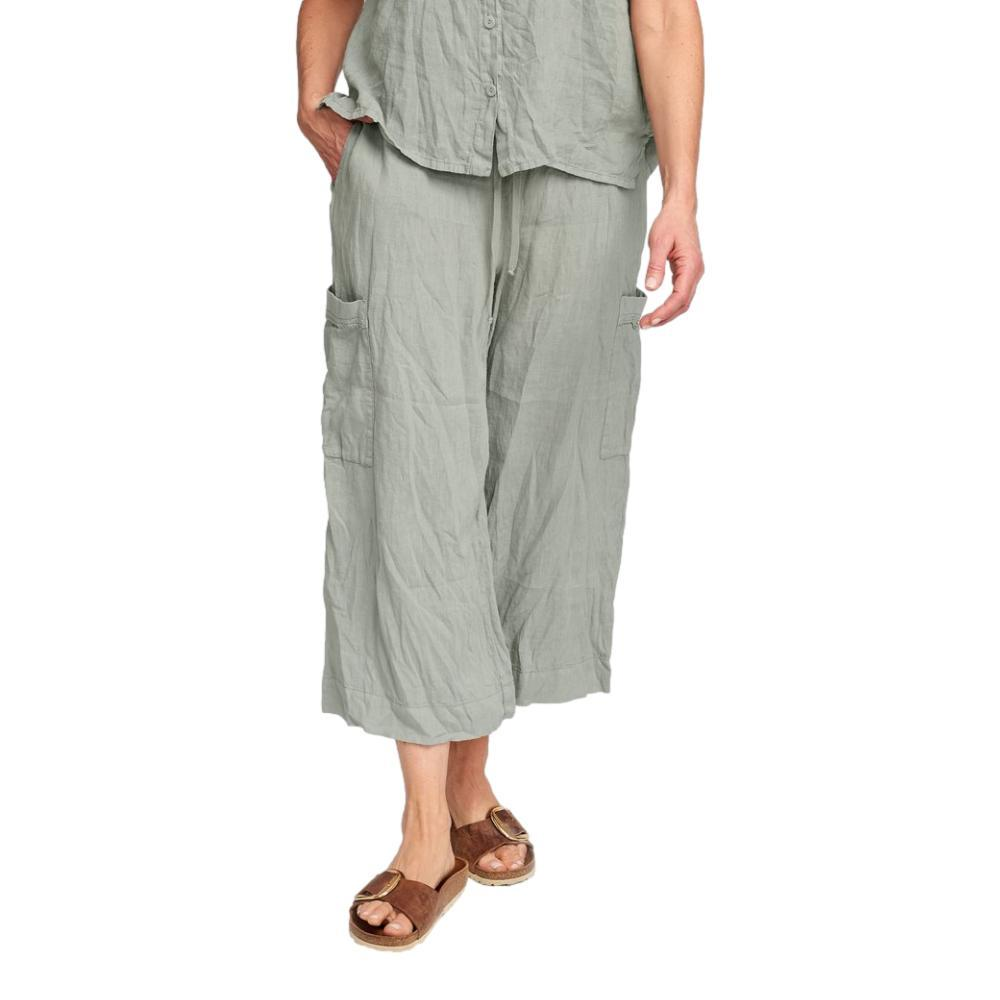 FLAX Women's Full Time Pants SAGE