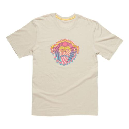 Howler Brothers El Mono T-shirt Sand