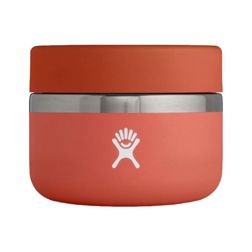 Hydro Flask 12oz Insulated Food Jar CHILI