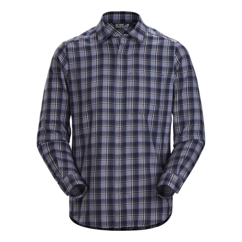 Arc'teryx Men's Bernal Shirt LS KINGSQUANDRY