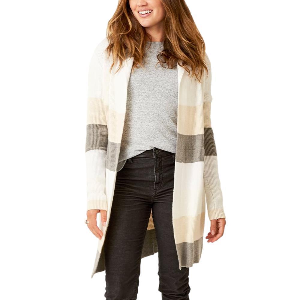 Carve Designs Women's Durango Sweater BIRCHB_249