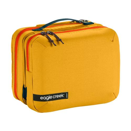 Eagle Creek Pack-It Reveal Trifold Toiletry Kit Shr_yellow_299