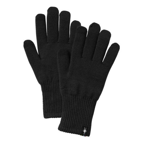 Smartwool Unisex Liner Gloves Black_001