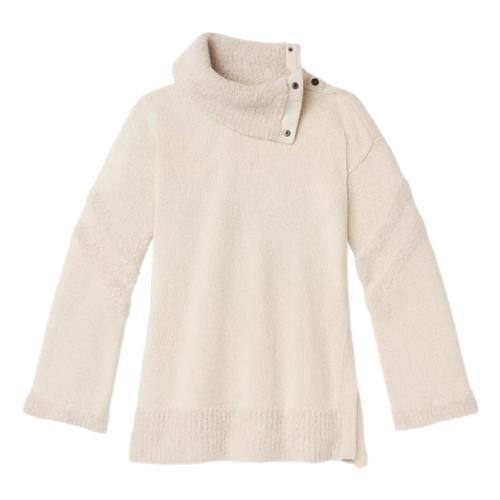 Smartwool Women's Cozy Lodge Tunic Sweater Naturl_101