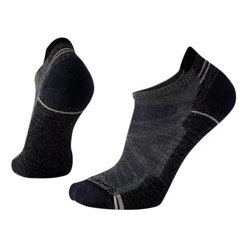 Smartwool Unisex Hike Light Cushion Low Ankle Socks Mediumgray_052