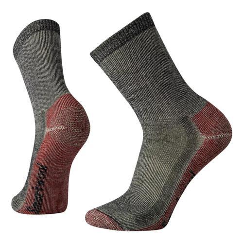 Smartwool Men's Hike Classic Edition Full Cushion Crew Socks Black_001