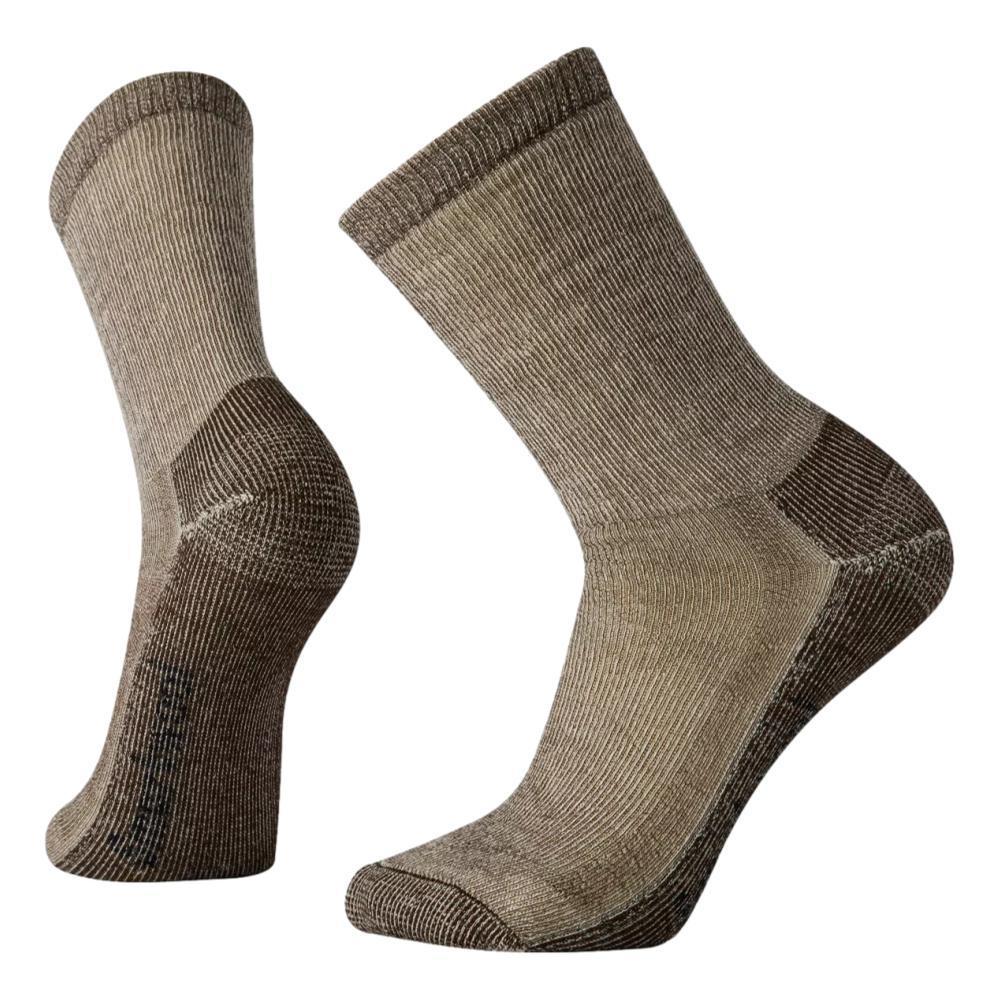 Smartwool Men's Hike Classic Edition Full Cushion Crew Socks CHESTNUT_207