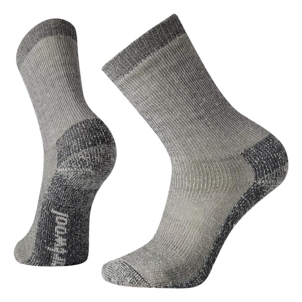 Smartwool Unisex Hike Classic Edition Extra Cushion Crew Socks MEDIUMGRAY_052