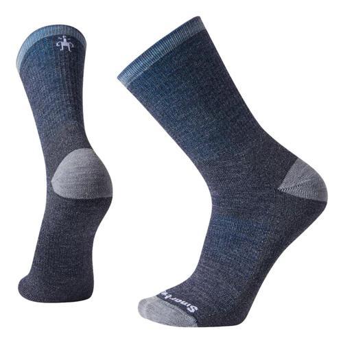 Smartwool Men's Everyday Hiker Street Crew Socks Ash_069