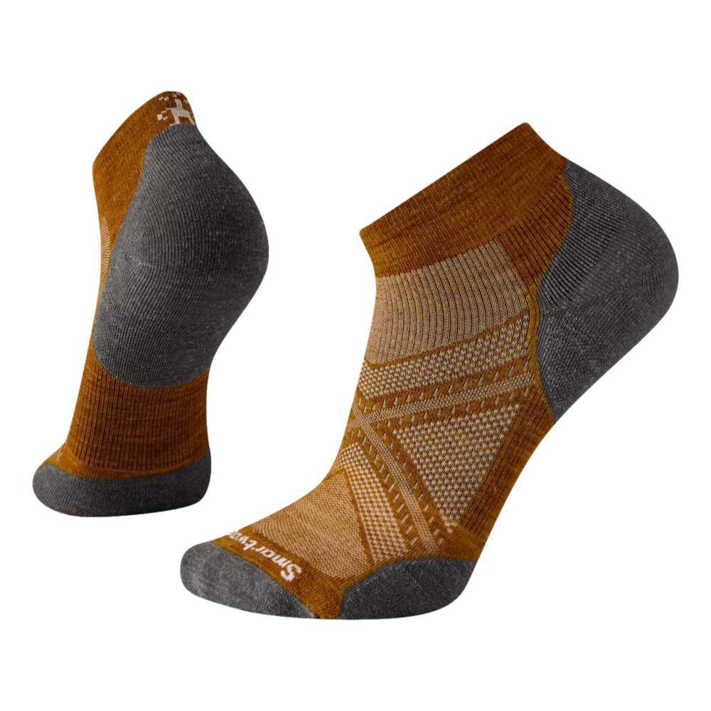 Smartwool Unisex Run Targeted Cushion Ankle Socks ACORN_G36