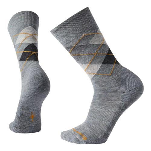 Smartwool Men's Diamond Jim Socks Lunargray_e47