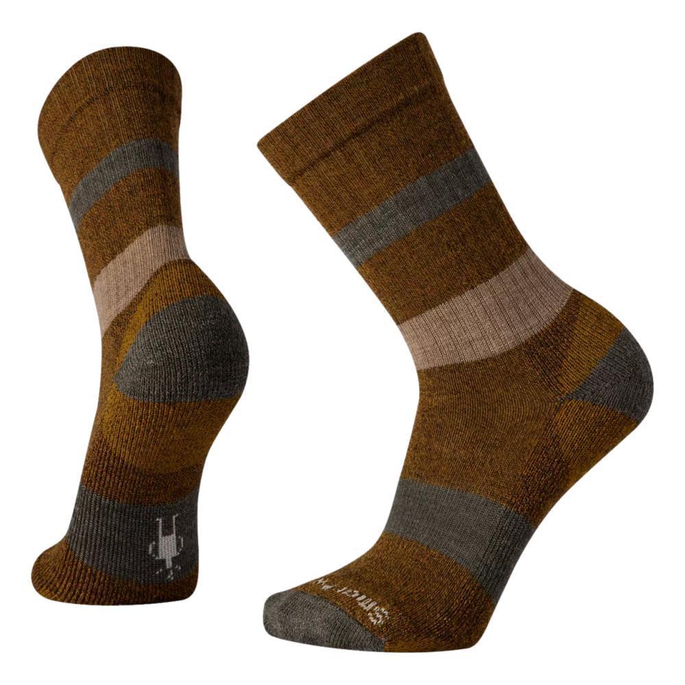 Smartwool Men's Barnsely Crew Socks ACORN_G36
