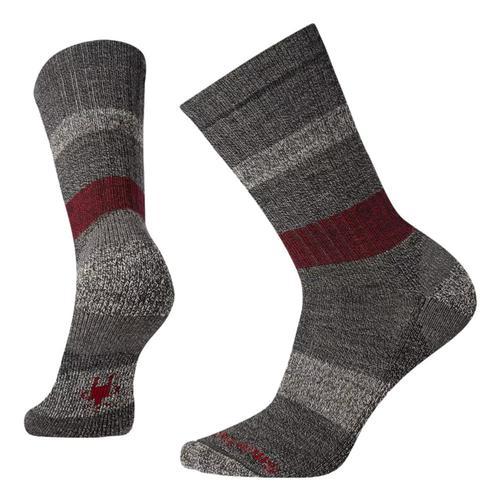 Smartwool Men's Barnsely Crew Socks Mediumgray_052