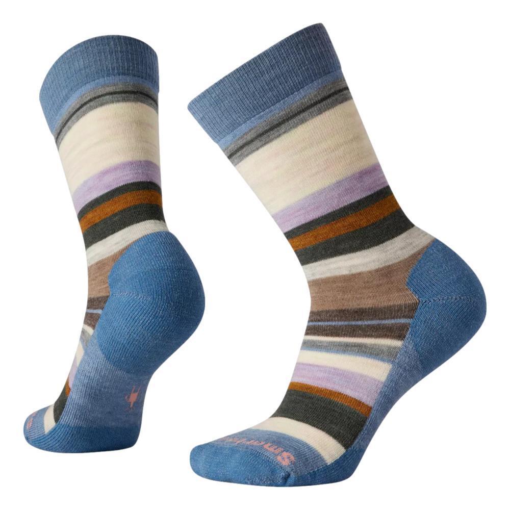 Smartwool Women's Saturnsphere Socks MISTBLUE_G61