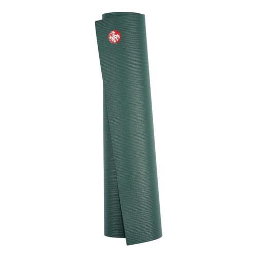 Manduka PRO Yoga Mat 6mm - Standard Blk_sage