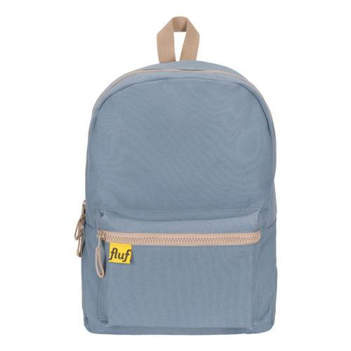fluf B Packs Backpack Midblue