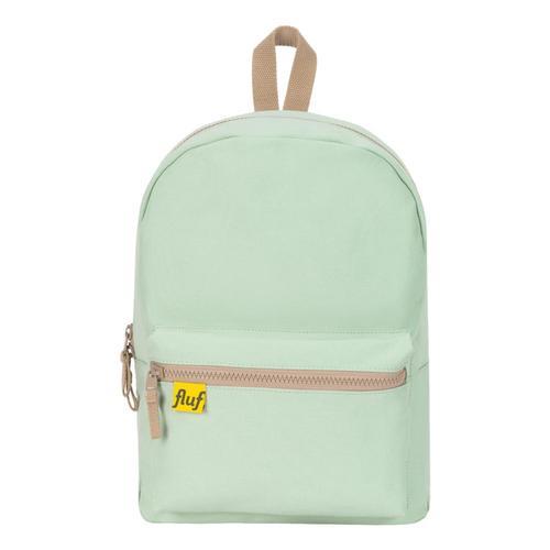 fluf B Packs Backpack Mint