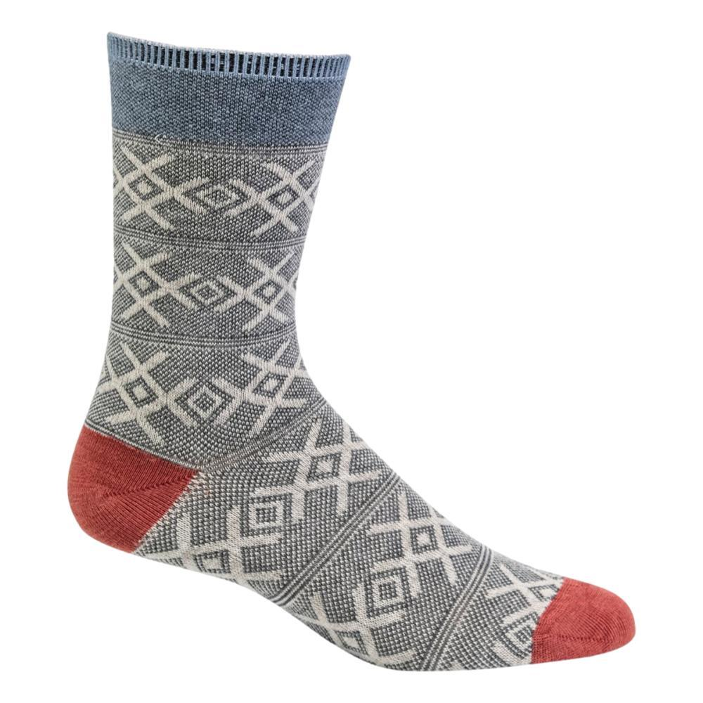 SockWell Women's Cabin Therapy Essential Comfort Socks NATURAL_015